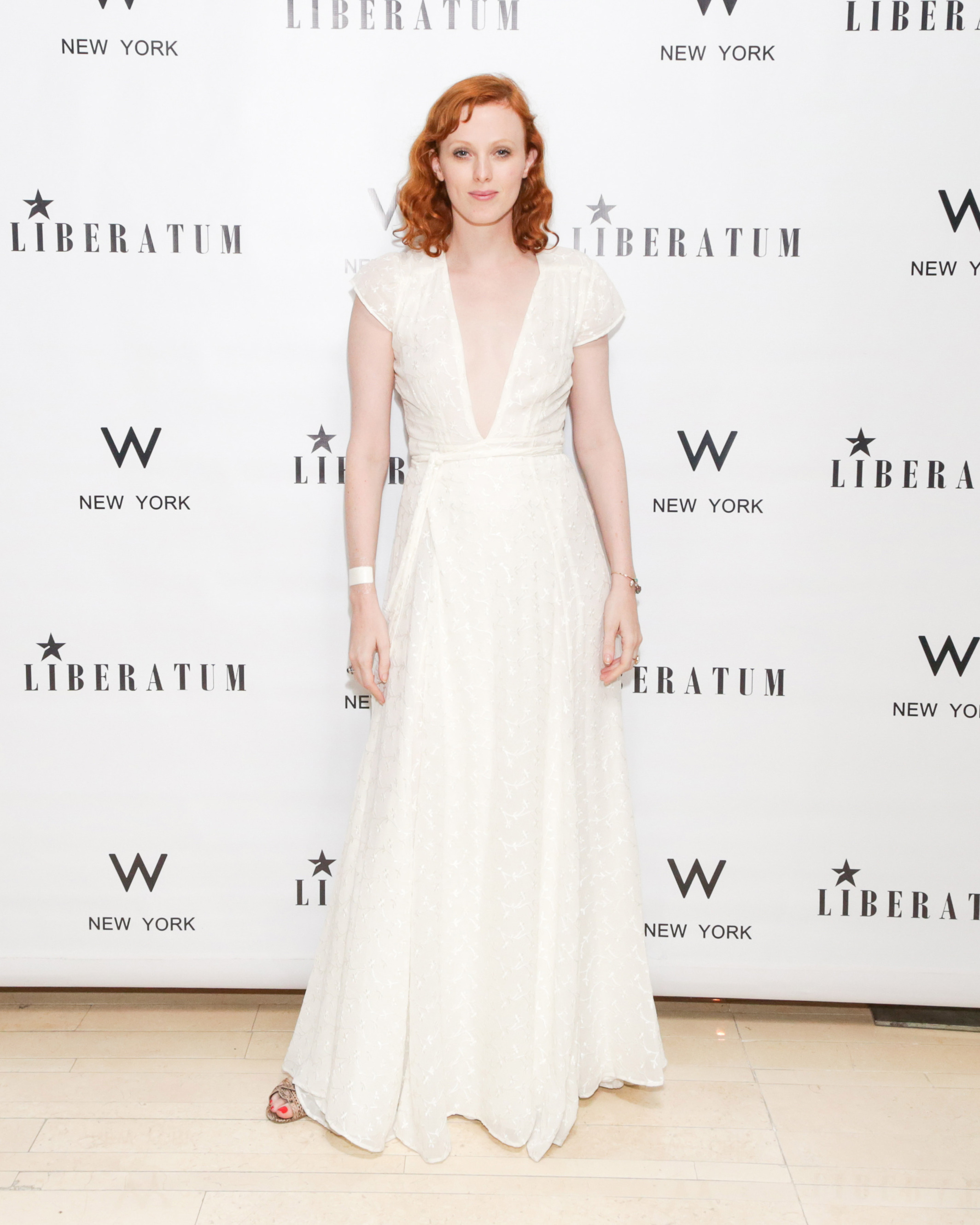 KAREN ELSON ON THE MODEL AS THE MUSE
